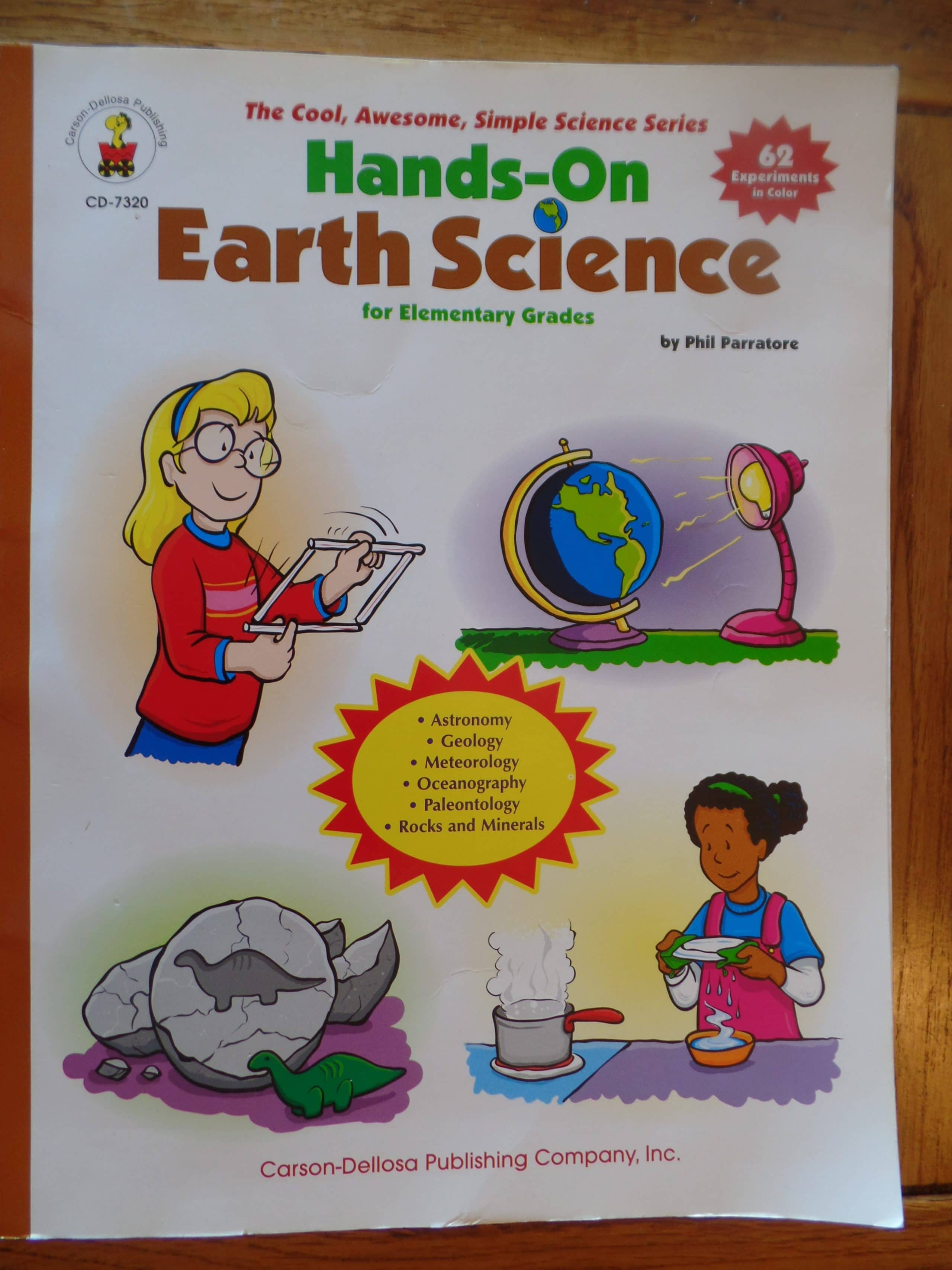 Elementary Earth Science