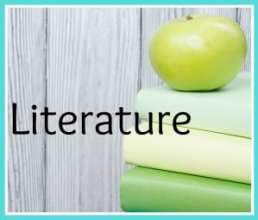 Literature Resources Free from The Curriculum Corner