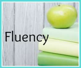 Fluency Resources Free from The Curriculum Corner