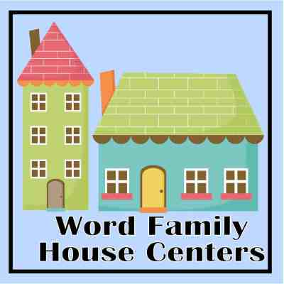 My Word Family House Center