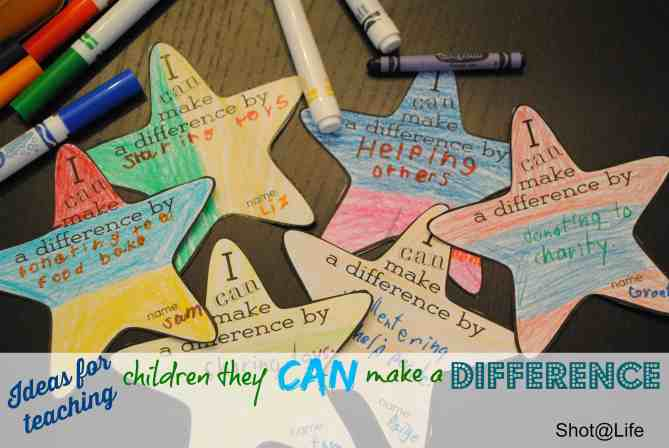 Activities to Accompany the Starfish Story in the Classroom Shot@Life #shop #cbias