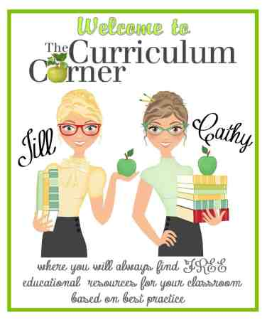 The Curriculum Corner - This site has everything teachers need to organize and plan in their classrooms! An AMAZING find. Share with all of your teacher friends. And... everything is FREE!!!