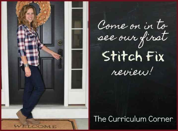 Stitch Fix Review 1 by The Curriculum Corner 6