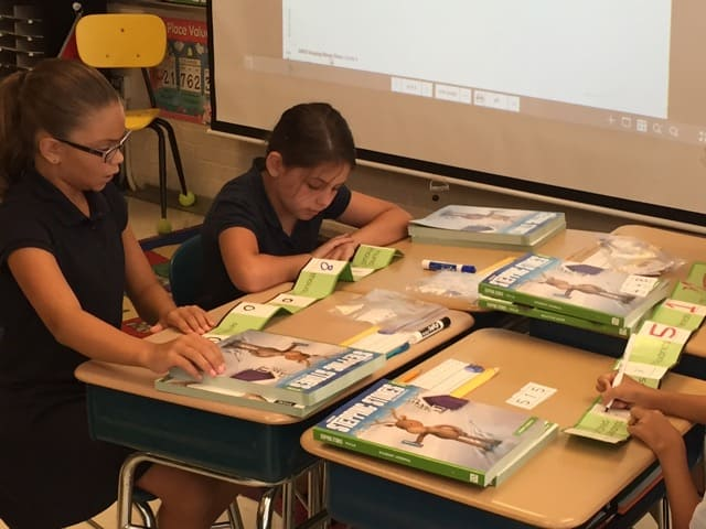 Stepping Stones 2.0 Math Review