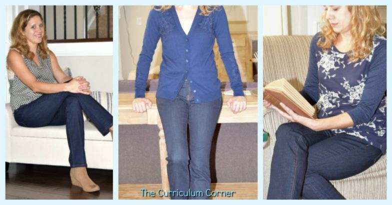 Our Second Stitch Fix Review by The Curriculum Corner 3