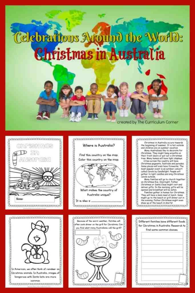 Christmas in Australia - Holidays Around the World