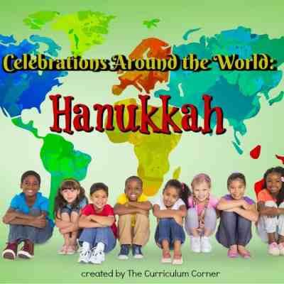 Hanukkah Traditions - Celebrations Around the World 3