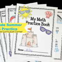 6th Grade Summer Math Booklet