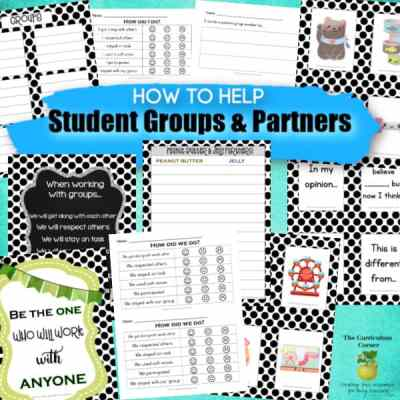 How to Help Student Groups & Partners