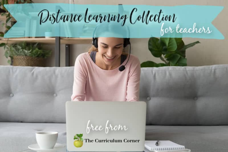 Distance Learning Collection