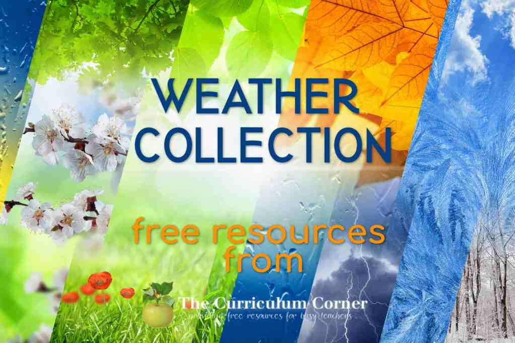 Weather Collection