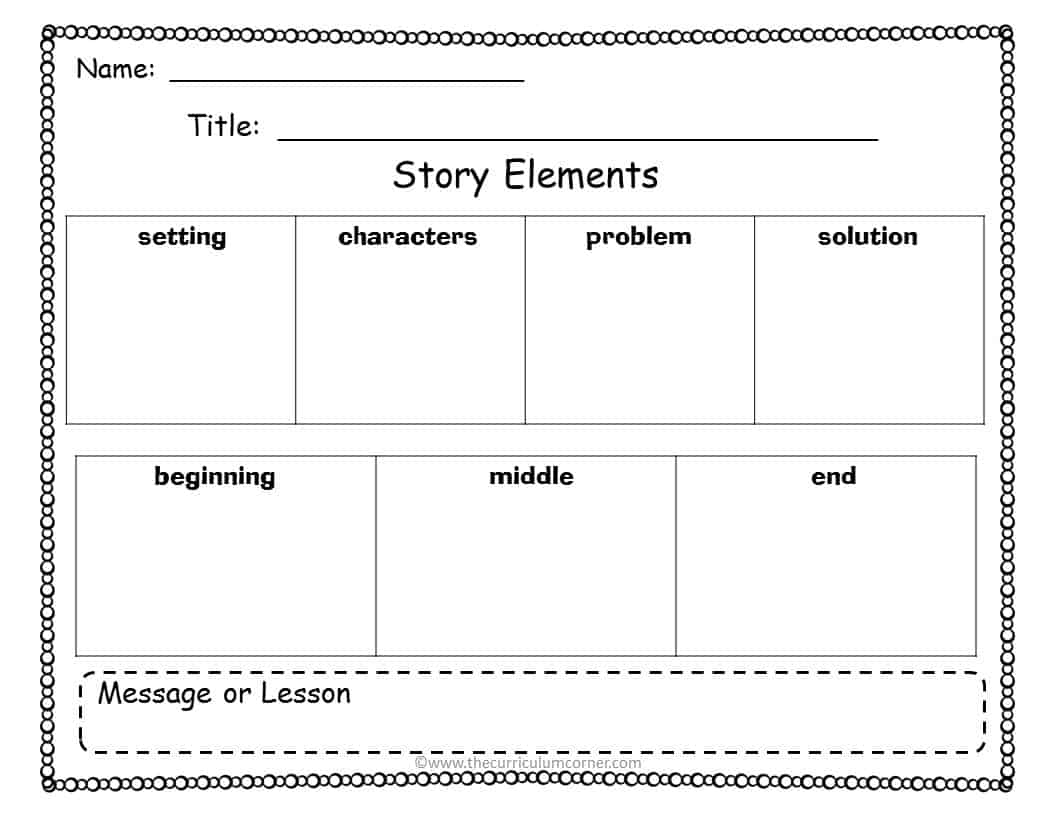 Worksheet Line Plot 4th Grade