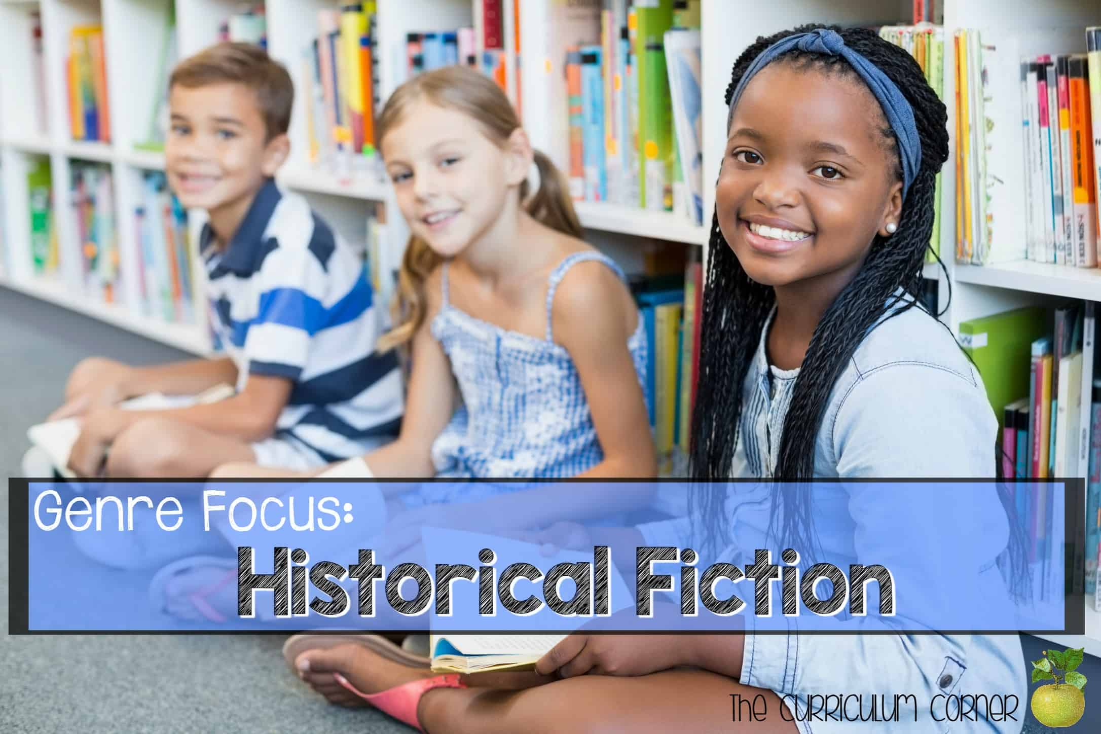 Free Historical Fiction Reading Collection From The