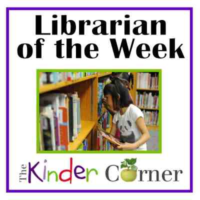 Librarian of the Week