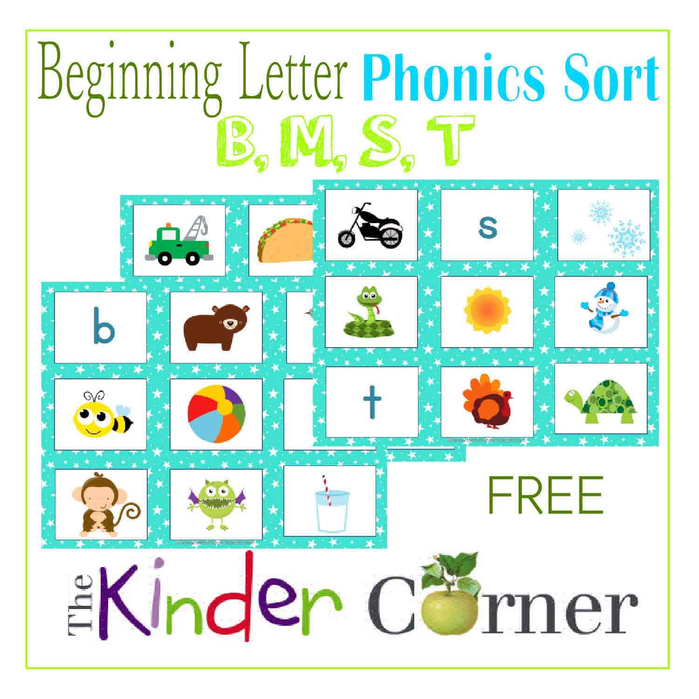 Beginning sounds for kindergarten 6244556 - aks-flight.info