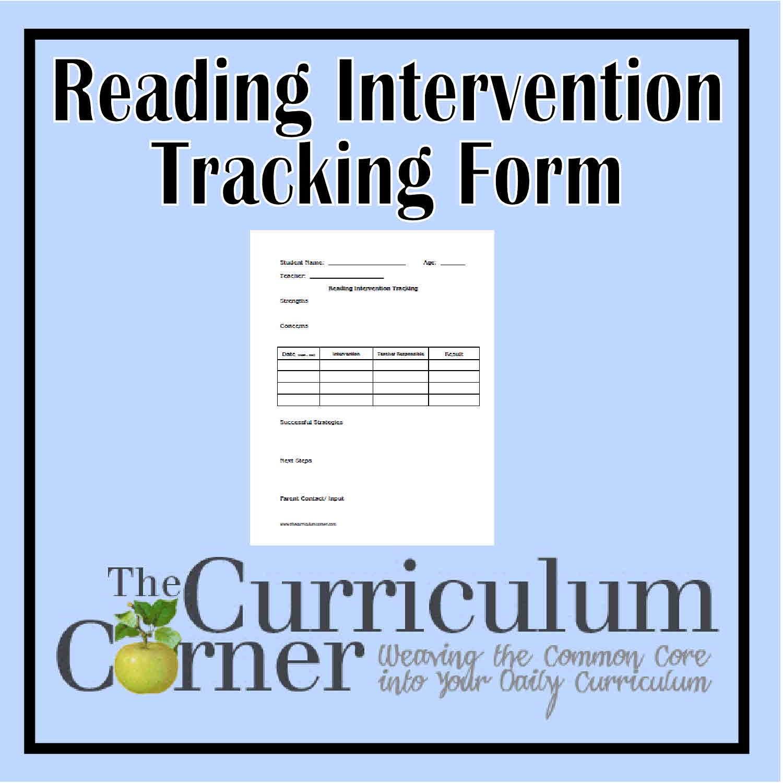 Reading management binder the curriculum corner 123 geenschuldenfo Images