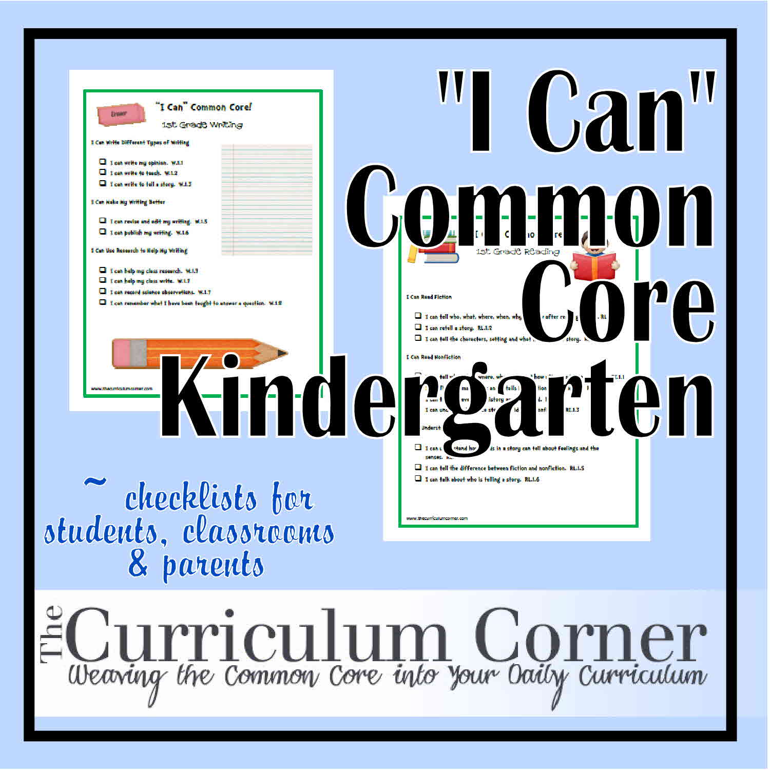 Friends Formations Common Cores Standards Common Core