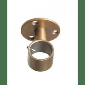 drapery hardware material metal steel