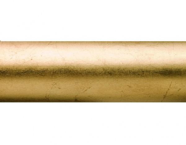 10 smooth wood curtain rod pole 2 inch rod diameter