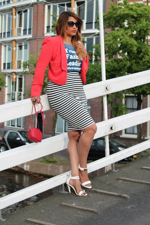 plus size blogger nederlandse