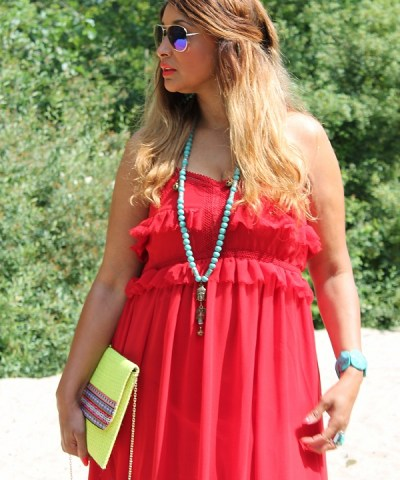 OUTFIT   BEACH GLAM 9