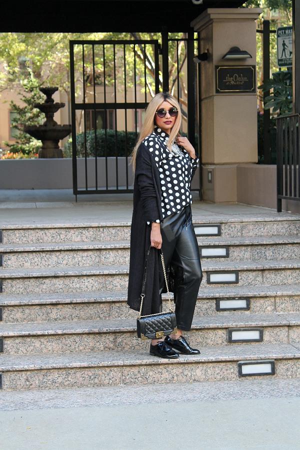 curvy blogger inspiration