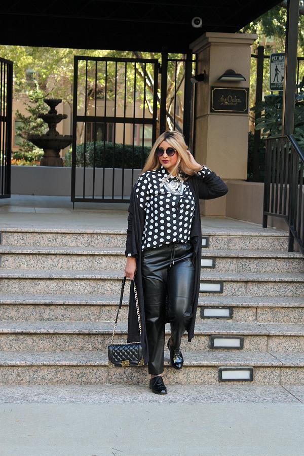 fab and luxury curvy fashion inspiration