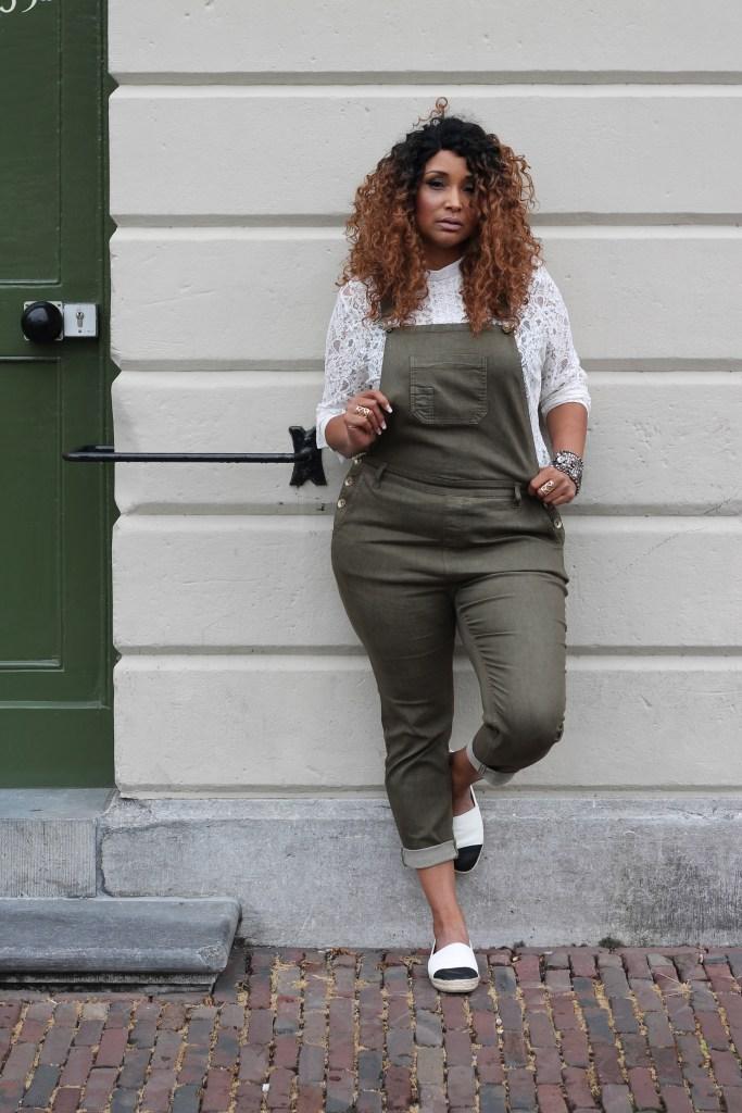 Zizzi fashion ambassador