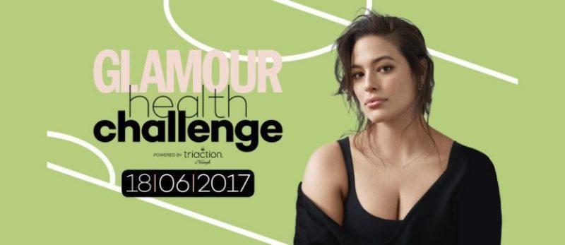 GLAMOUR HEALTH CHALLENGE 9