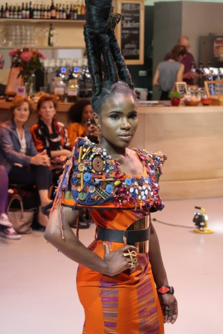 LADY AFRICA FASHION SHOW (10)