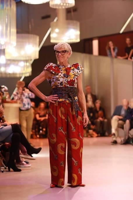 Lady Africa designer labels - kopie