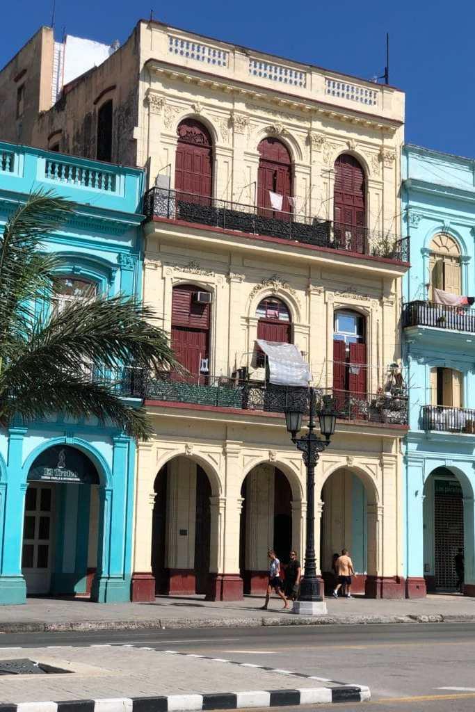 Havana oh- na- na