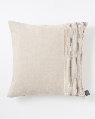 Neutral with Sinfonia Stripe Panel