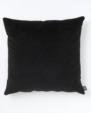 Black is Back Cushion