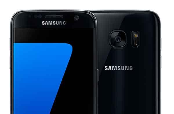 Корень Samsung Galaxy S7 Edge