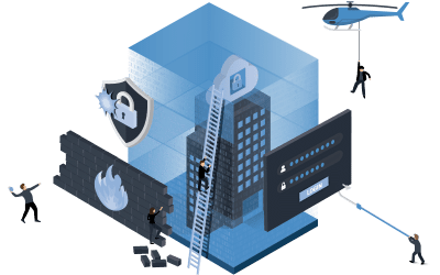 Top 10 Cybersecurity Challenges faced by SMBs In United States