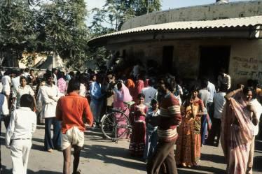 India - CWY Exchange 057