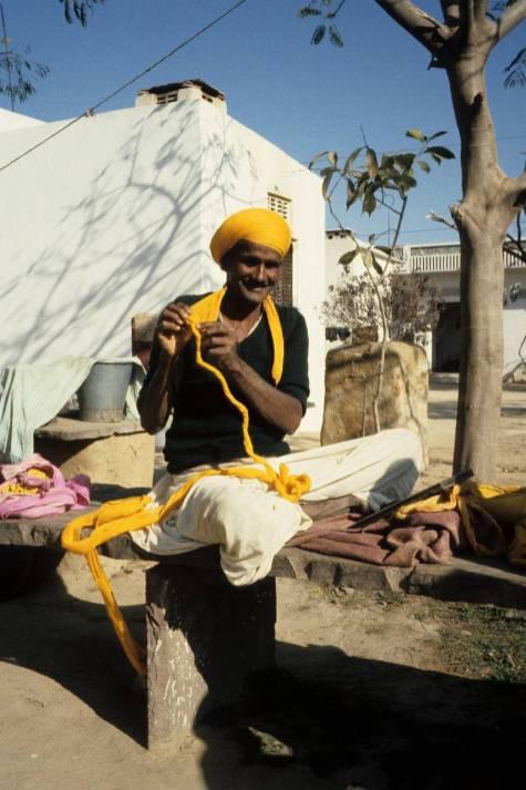 India - CWY Exchange 064