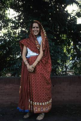 India - CWY Exchange 090