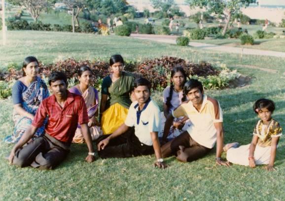 India - CWY Exchange 096