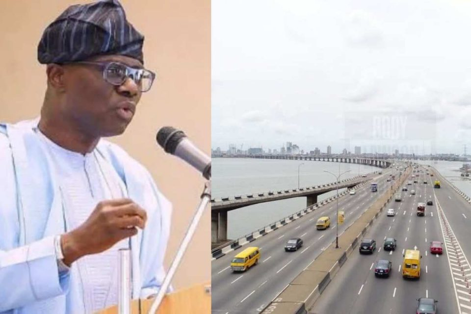 Lagos State Governor, Mr Babajide Sanwo-Olu, has appealed to motorists plying the Third Mainland Bridge to be patient as the bridge closes partially for repairs. Sanwo-Olu made the appeal on Saturday while on an inspection of the bridge and alternative routes rehabilitated by the state government. The governor also toured various highways where junctions and […]