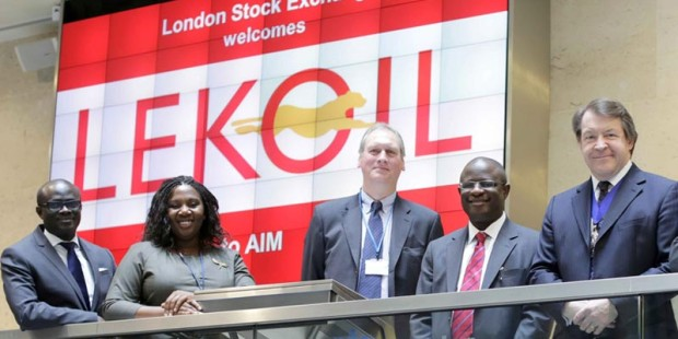 Lekoil-Photo