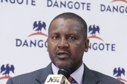 Dangote exports 211kt cement to Ghana, Togo and Niger in Q1