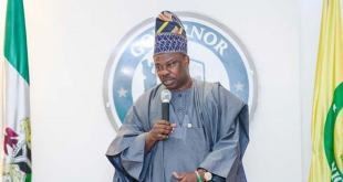 Amosun calls for unbundling power sector as UE commits €150m in Nigeria