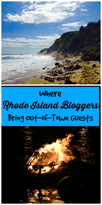 Weekend Advanture Rhode Island