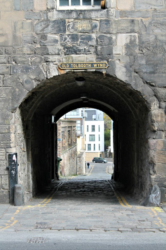 36 Hours in Edinburgh, Scotland thedailyadventuresofme.com