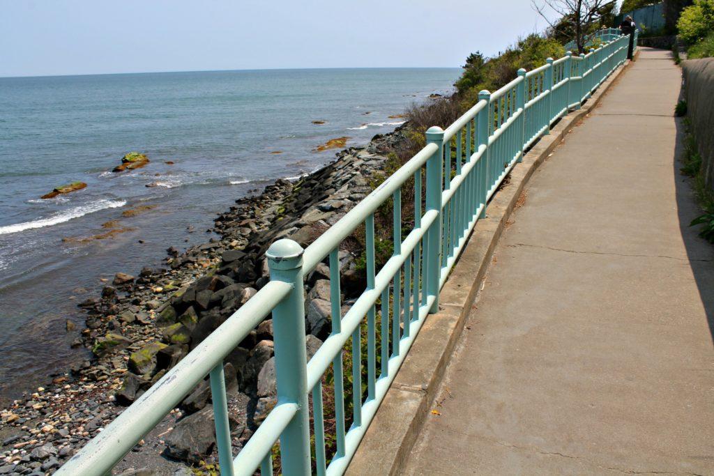 Cliff Walk, Newport, RI www.thedailyadventuresofme.com