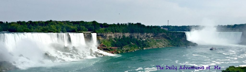 Family activities around Niagara Falls