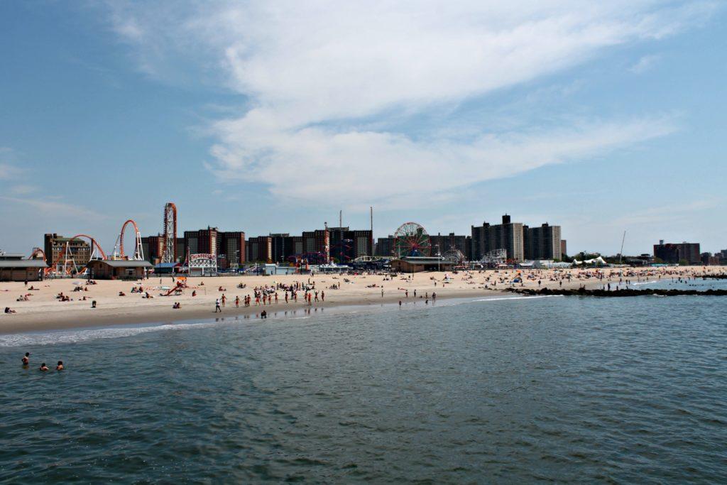 Coney Island www.thedailyadventuresofme.com
