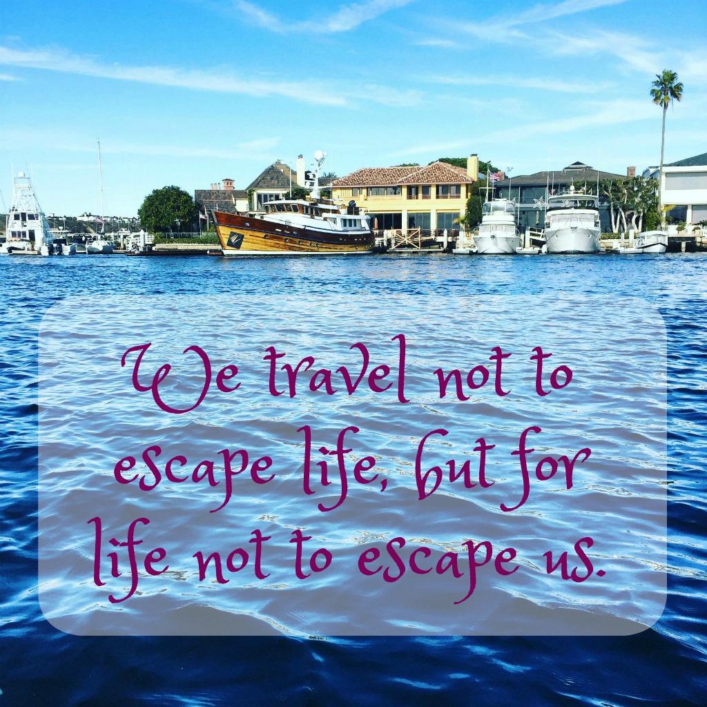 Thursday Travel Inspiration www.thedailyadventuresofme.com